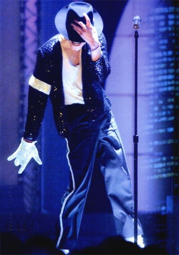 Michael-Jackson-Training-to-Perform-the-Moonwalk-Again-2